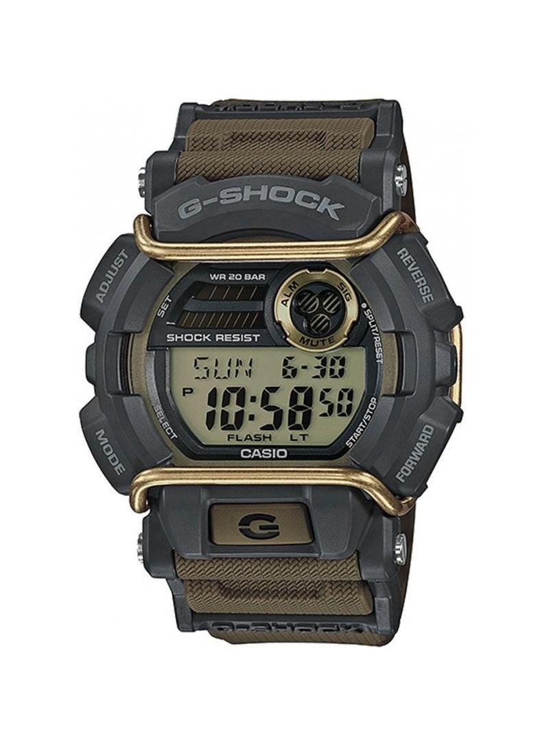 Zegarek Męski Casio G-SHOCK GD-400-9ER