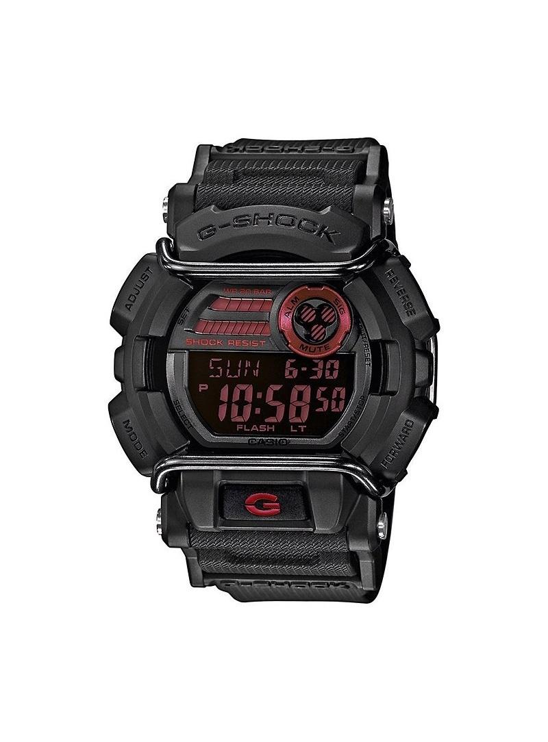 Zegarek Męski Casio G-SHOCK GD-400-1ER