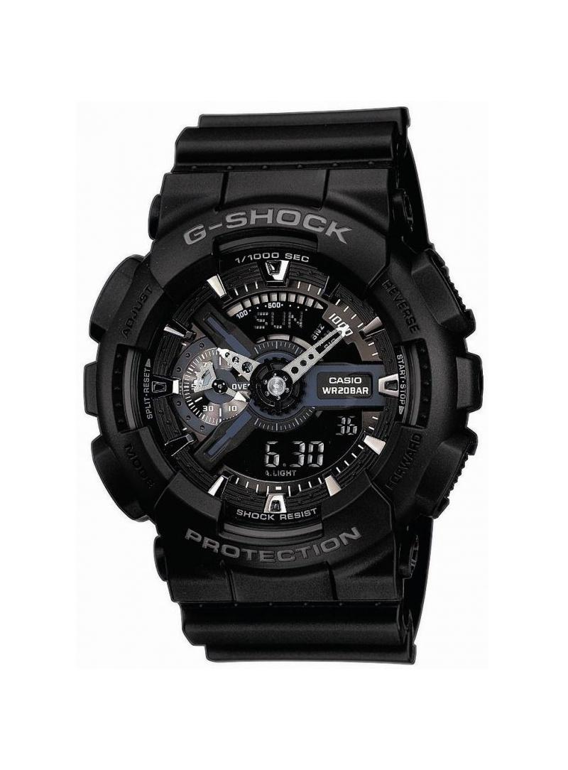 Zegarek Męski Casio G-SHOCK GA-110-1BER