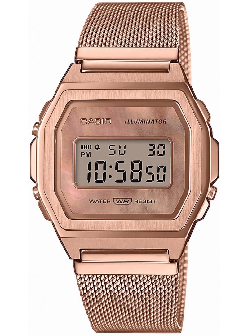 Zegarek Unisex Casio VINTAGE A1000MPG-9EF