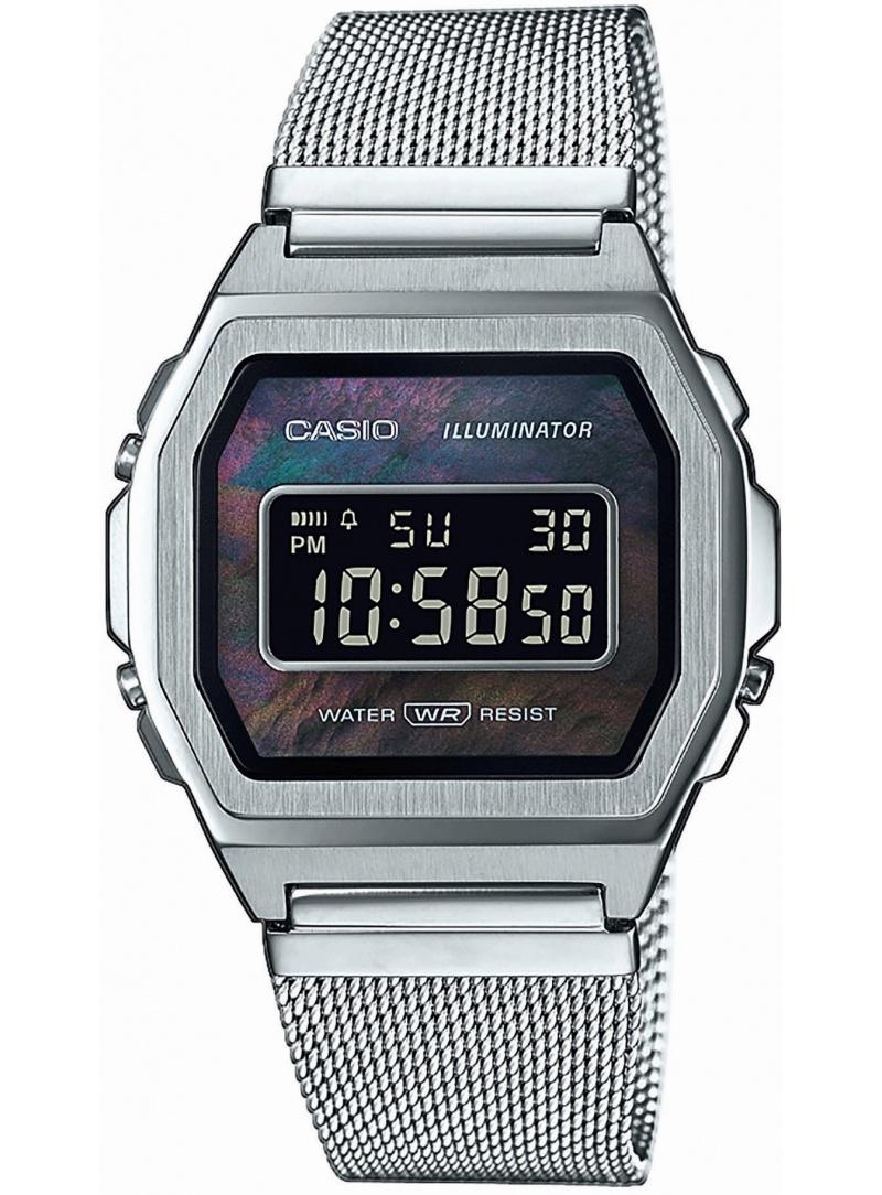 Zegarek Unisex Casio VINTAGE A1000M-1BEF