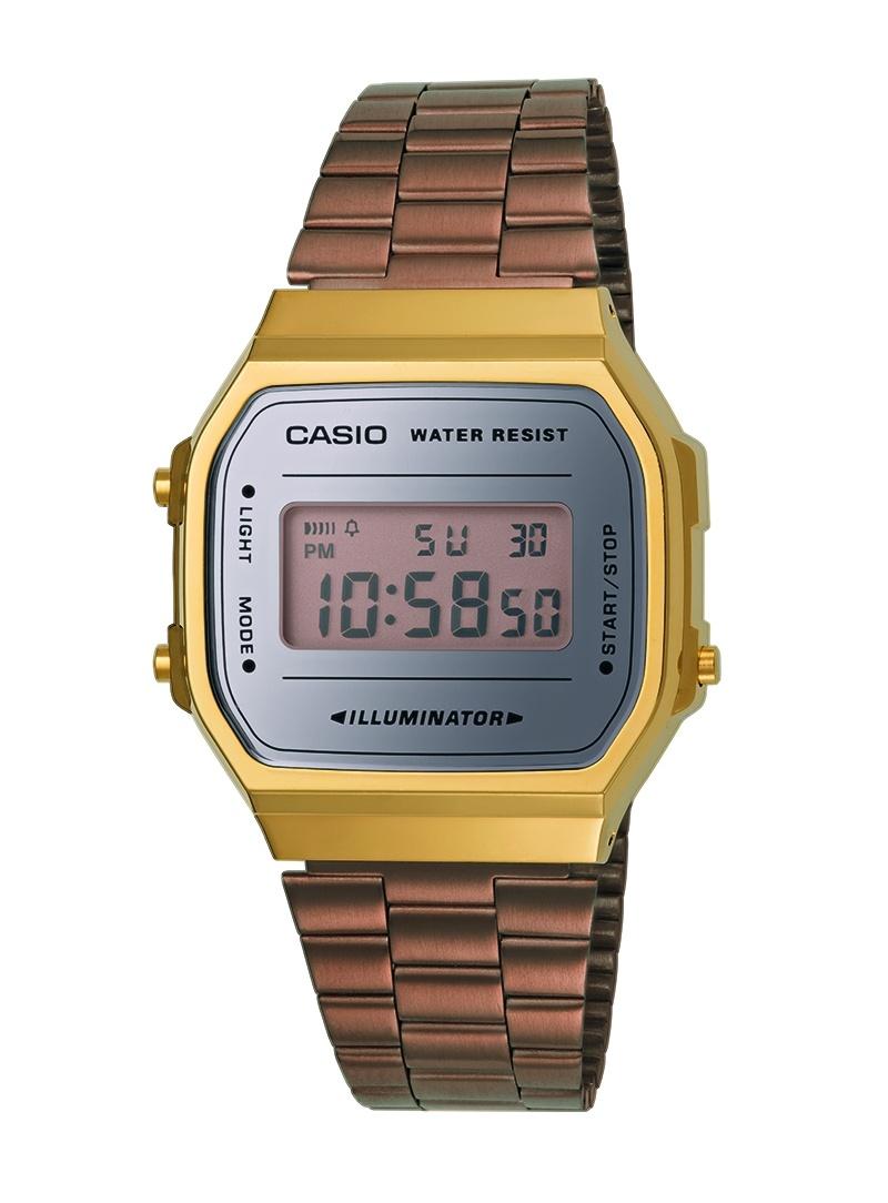 Zegarek Unisex Casio VINTAGE A168WECM-5EF