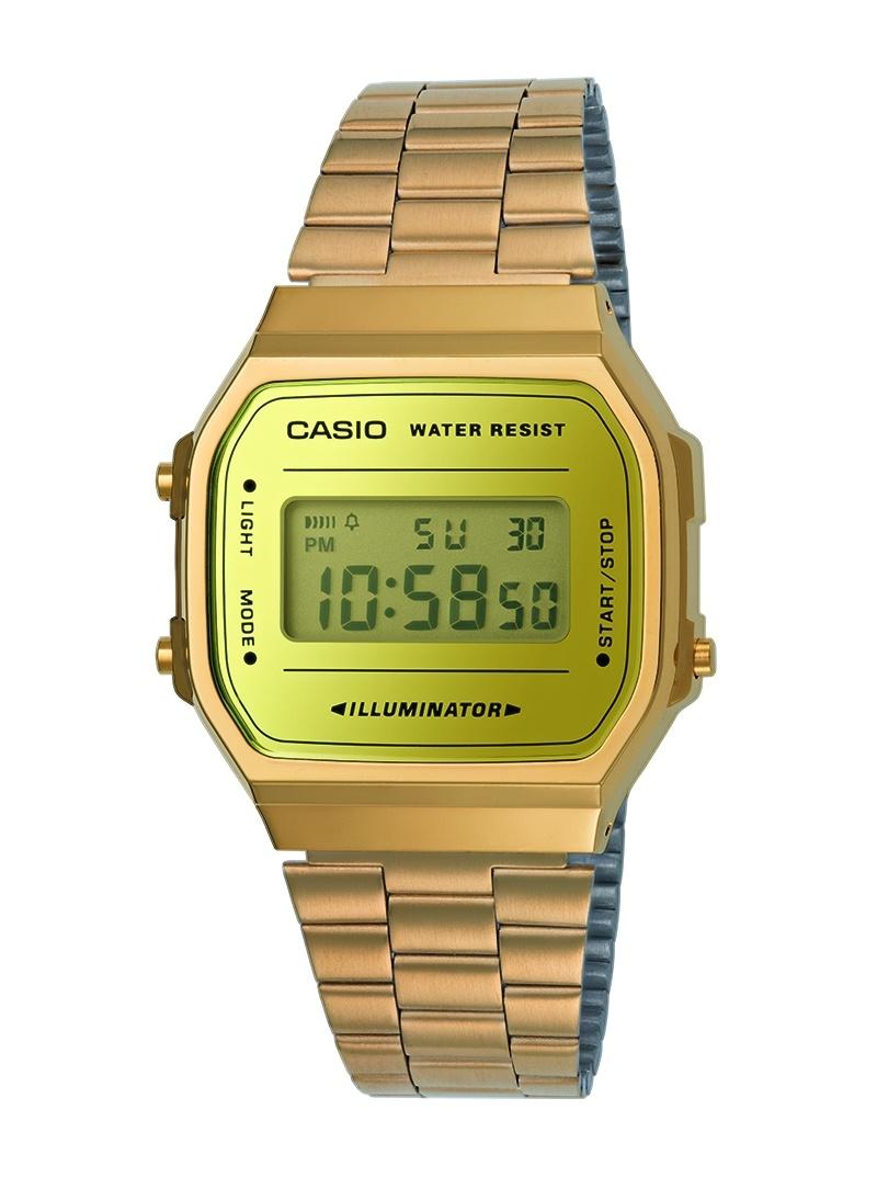 Zegarek Unisex Casio VINTAGE A168WEGM-9EF