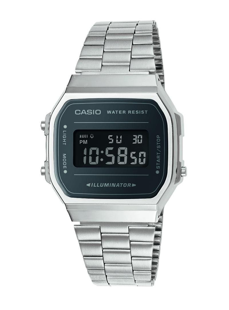 Zegarek Unisex Casio VINTAGE A168WEM-1EF