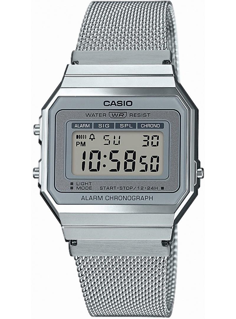 Zegarek Unisex Casio VINTAGE A700WEM-7AEF