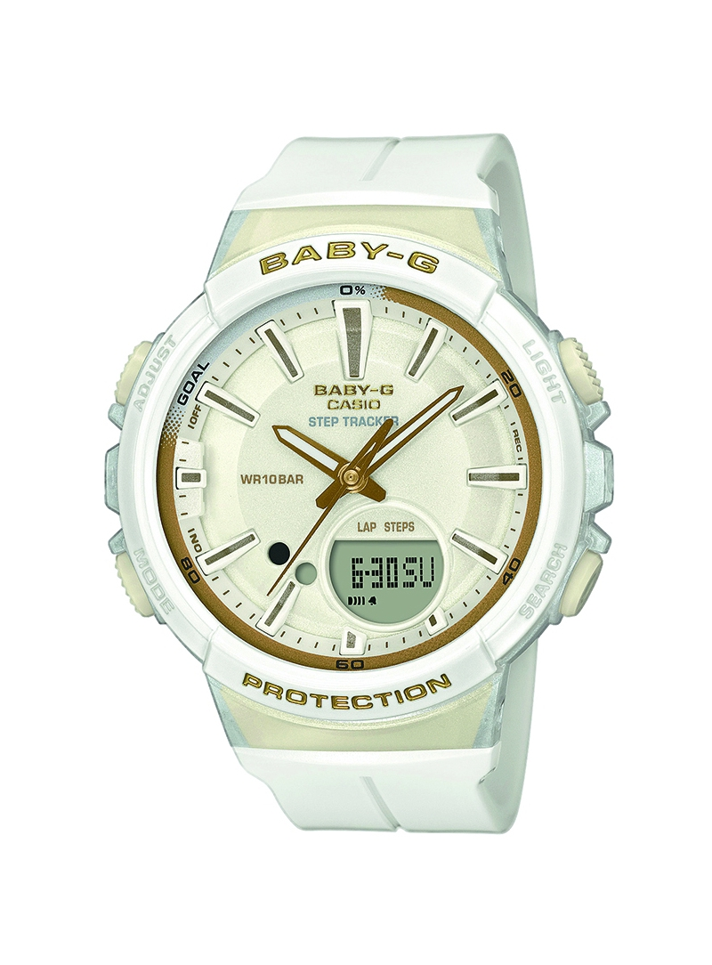 Zegarek Damski Casio BABY-G BGS-100GS-7AER