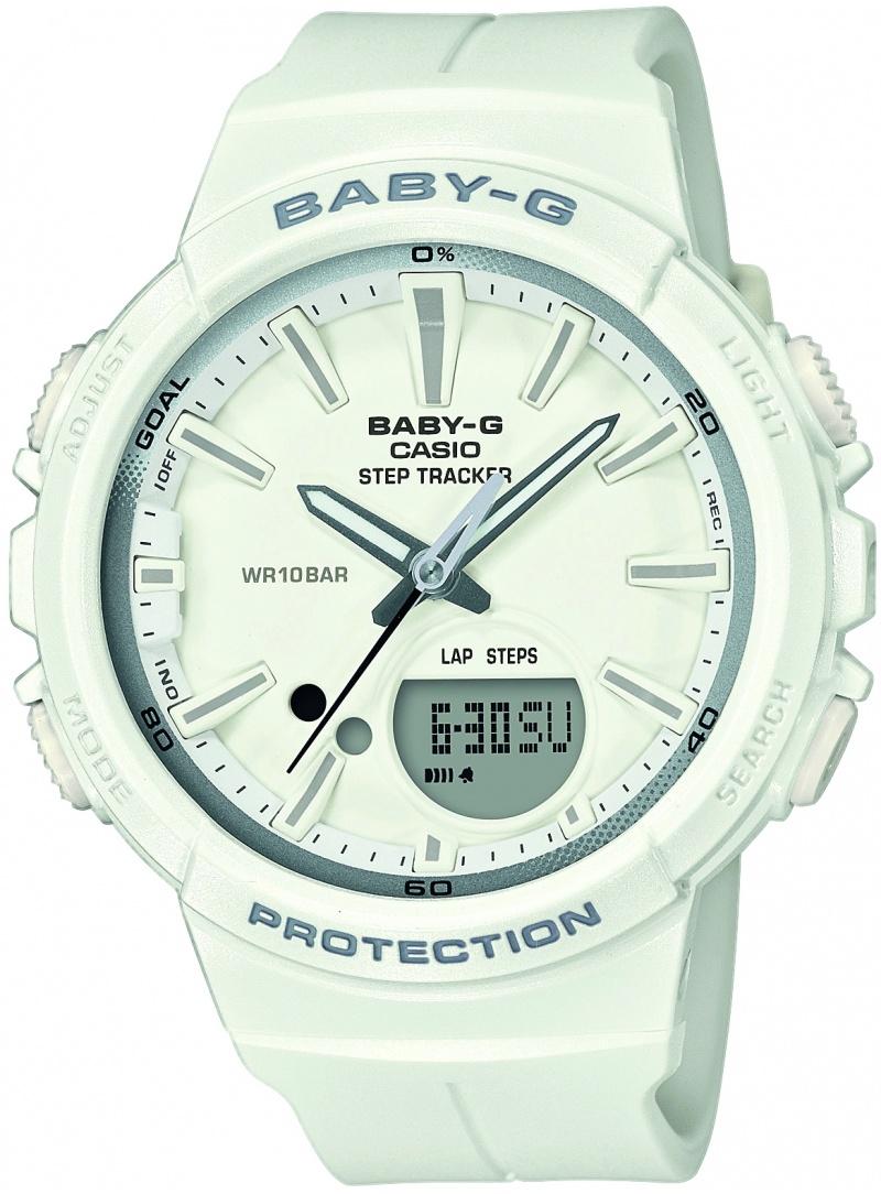 Zegarek Damski Casio BABY-G BGS-100SC-7AER