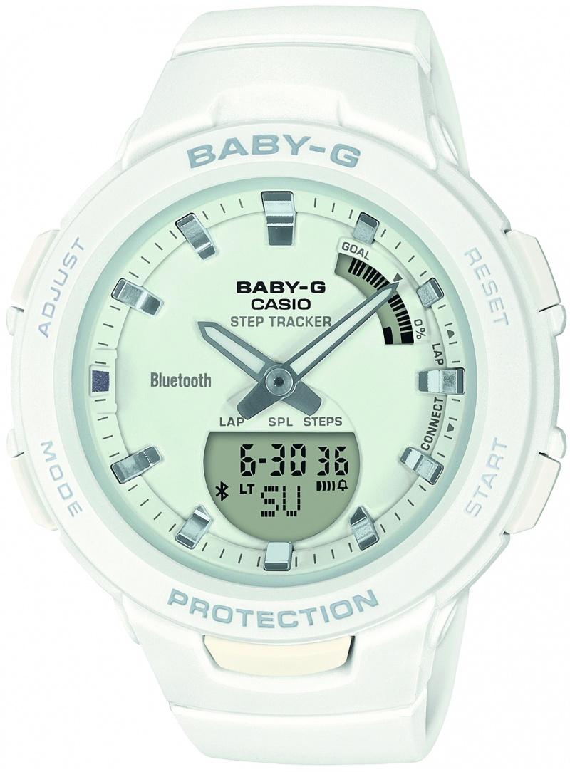 Zegarek Damski Casio BABY-G BSA-B100-7AER