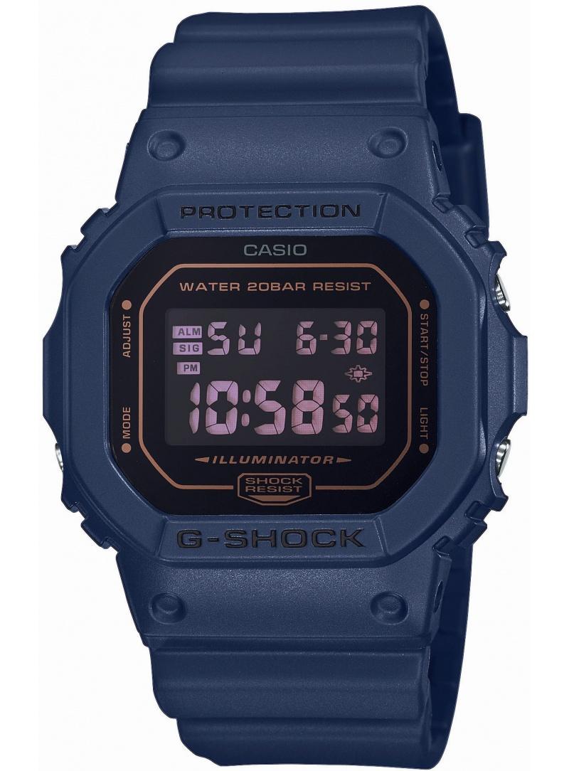 Zegarek Męski Casio G-SHOCK DW-5600BBM-2ER