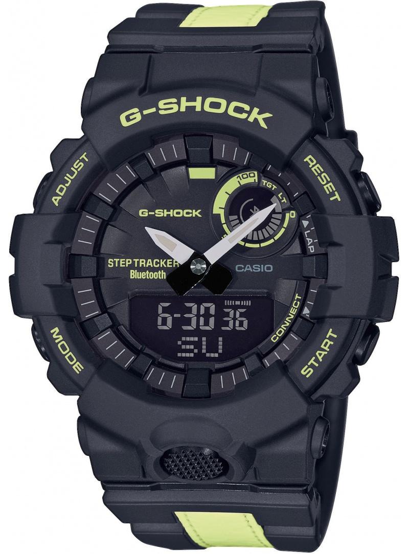 Zegarek Męski Casio G-SHOCK GBA-800LU-1A1ER