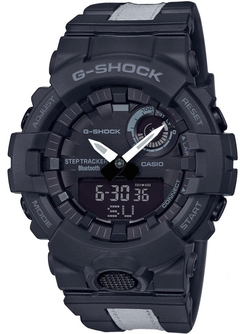 Zegarek Męski Casio G-SHOCK GBA-800LU-1AER