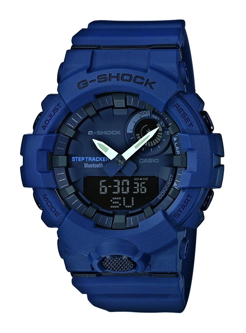 Zegarek Męski Casio G-SHOCK GBA-800-2AER