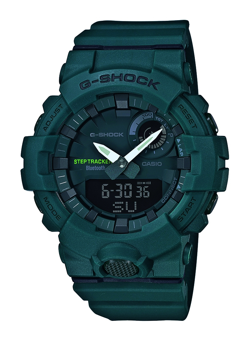 Zegarek Męski Casio G-SHOCK GBA-800-3AER