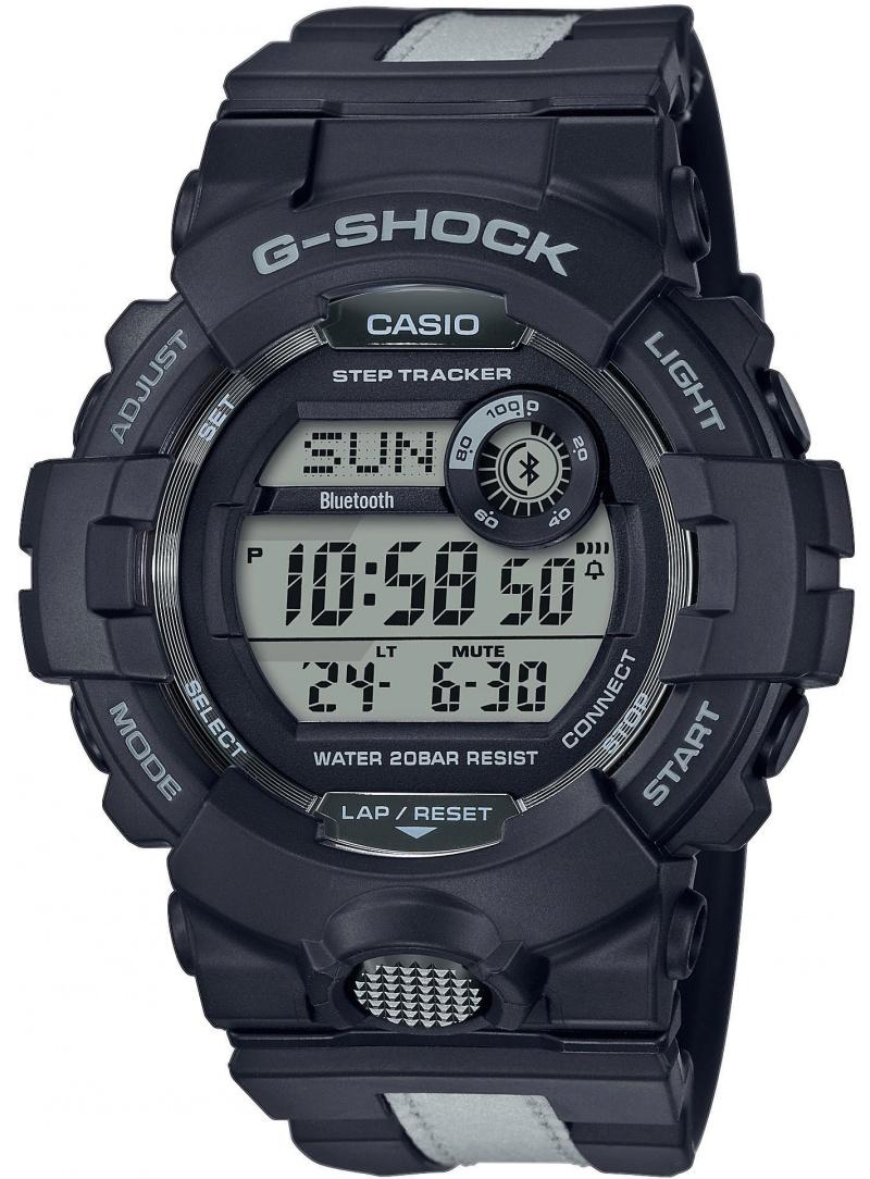 Zegarek Męski Casio G-SHOCK GBD-800LU-1ER
