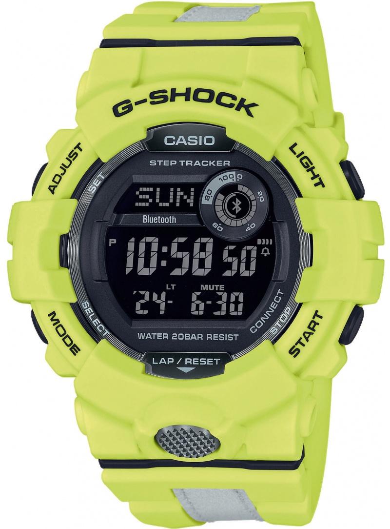 Zegarek Męski Casio G-SHOCK GBD-800LU-9ER