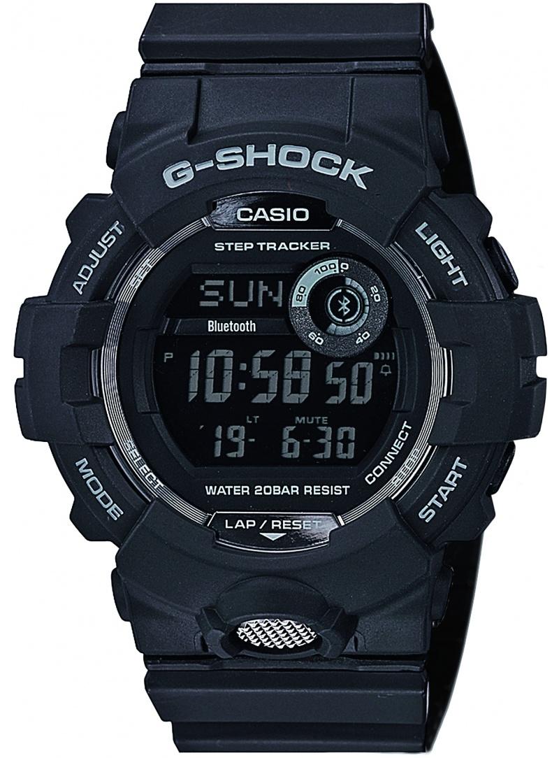 Zegarek Męski Casio G-SHOCK GBD-800-1BER