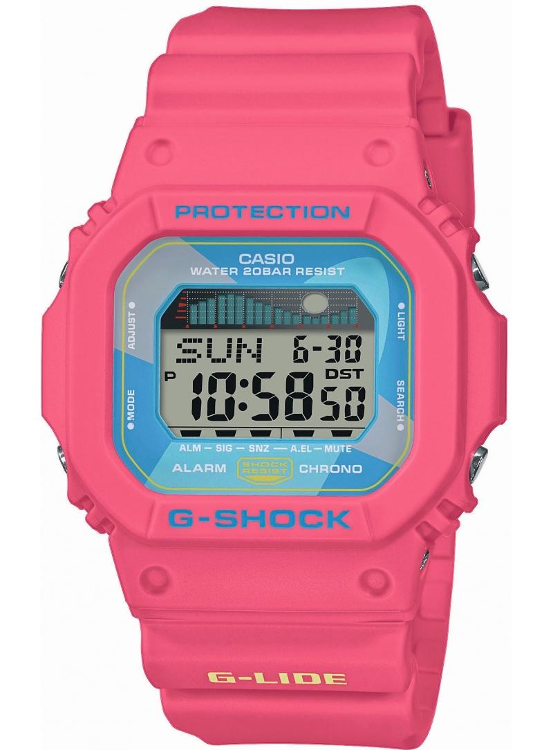 Zegarek Męski Casio G-SHOCK GLX-5600VH-4ER