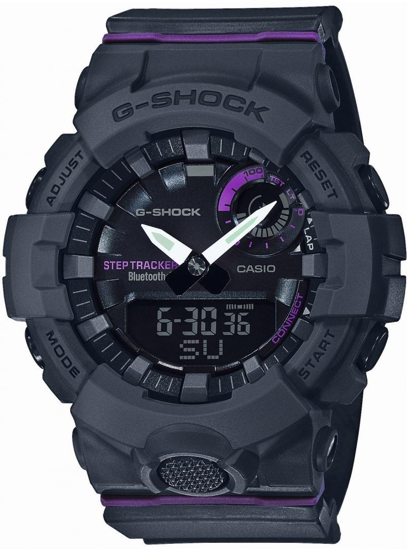 Zegarek Męski Casio G-SHOCK GMA-B800-8AER