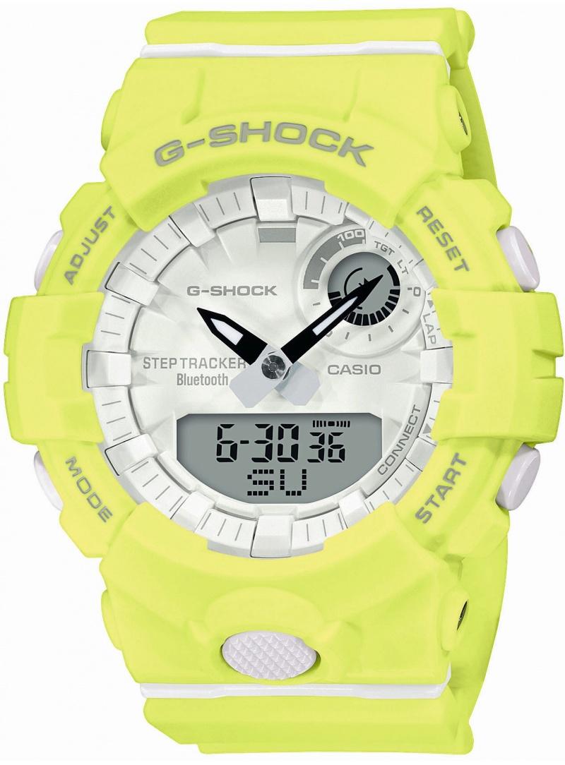 Zegarek Męski Casio G-SHOCK GMA-B800-9AER