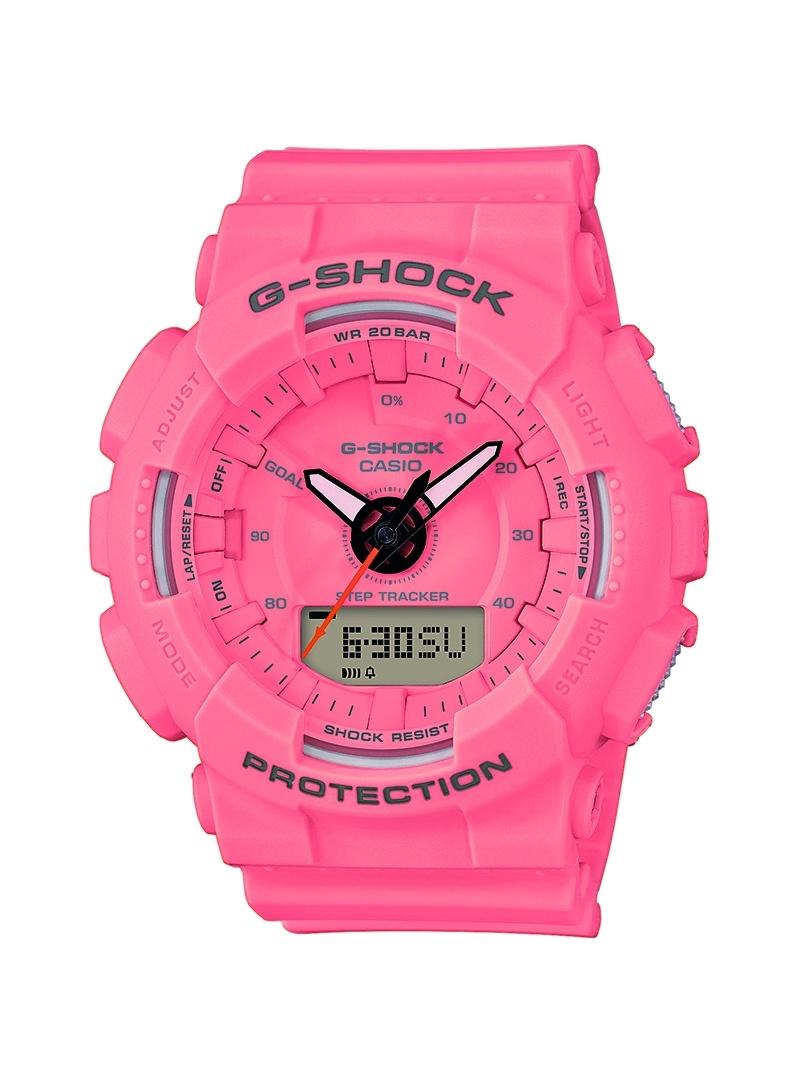 Zegarek Męski Casio G-SHOCK GMA-S130VC-4AER
