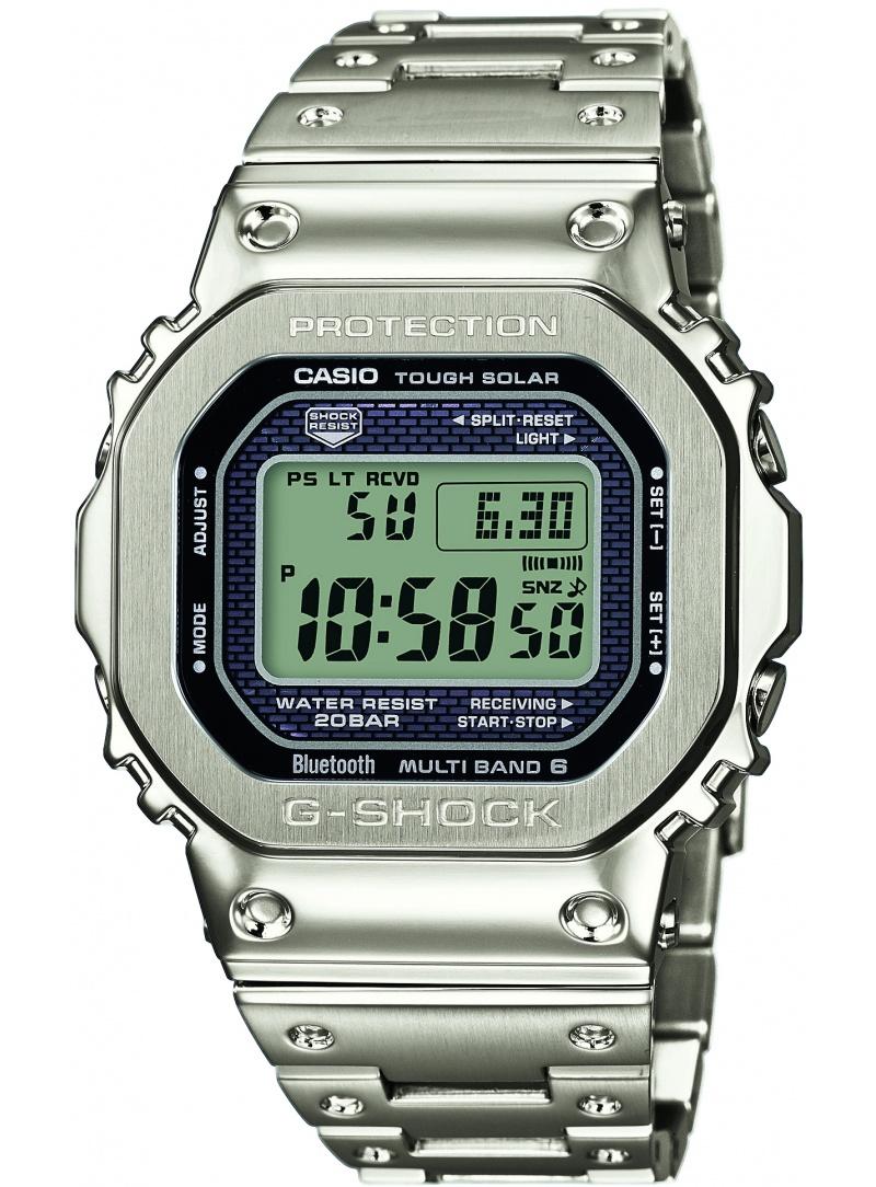 Zegarek Męski Casio G-SHOCK GMW-B5000D-1ER