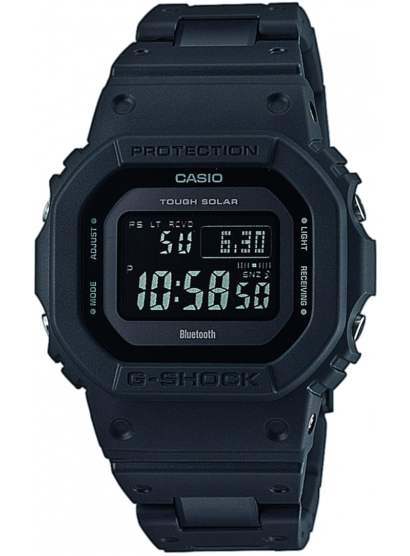 Zegarek Męski Casio G-SHOCK GW-B5600BC-1BER
