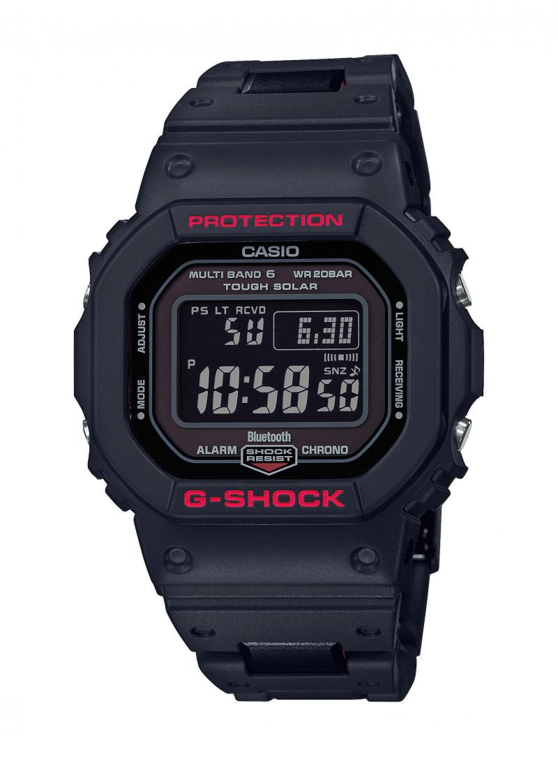 Zegarek Męski Casio G-SHOCK GW-B5600HR-1ER