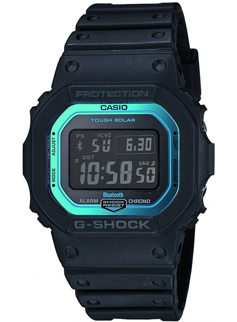 Zegarek Męski Casio G-SHOCK GW-B5600-2ER