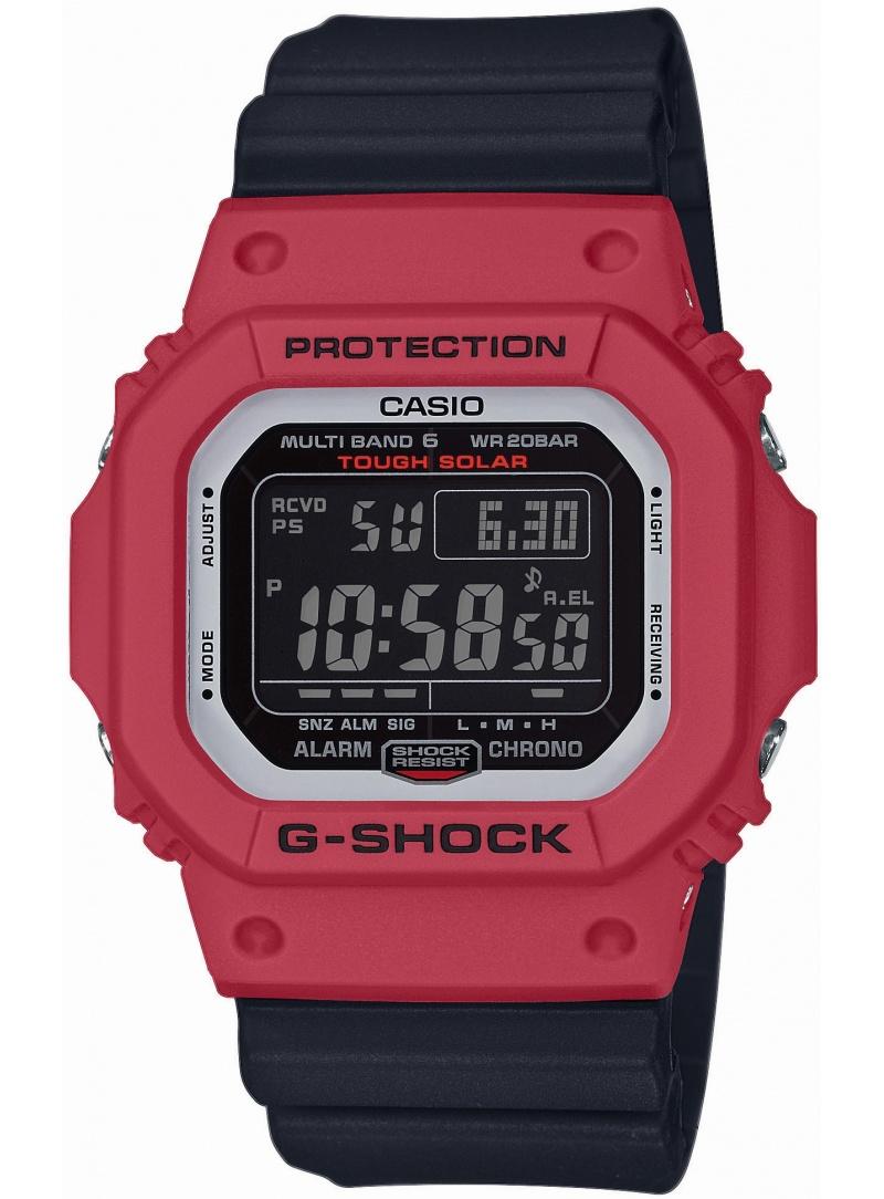 Zegarek Męski Casio G-SHOCK GW-M5610RB-4ER