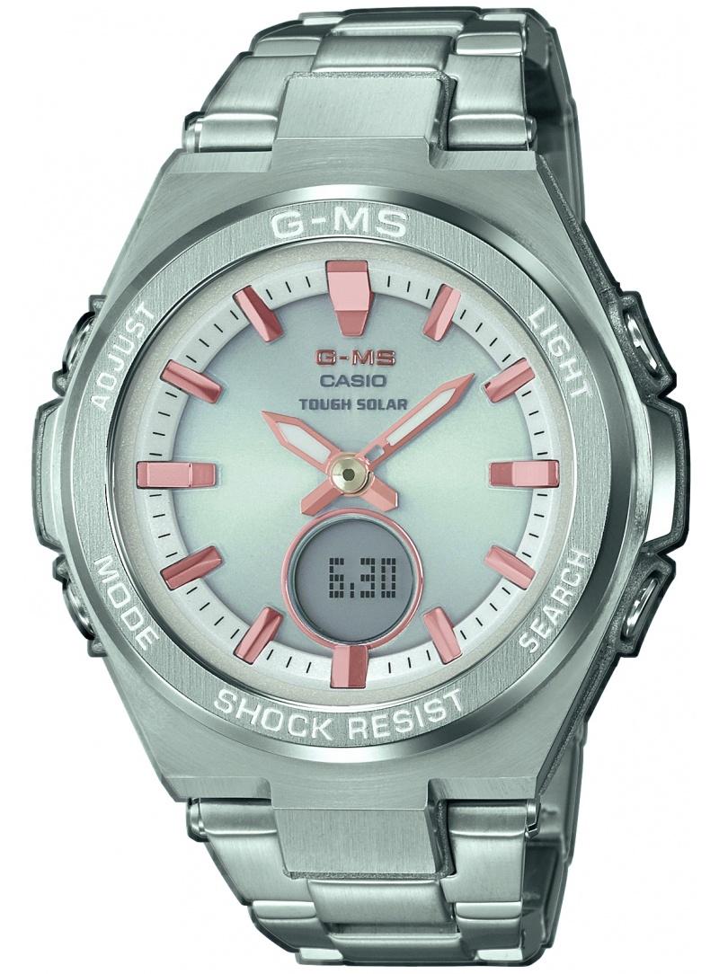 Zegarek Damski Casio BABY-G MSG-S200D-7AER