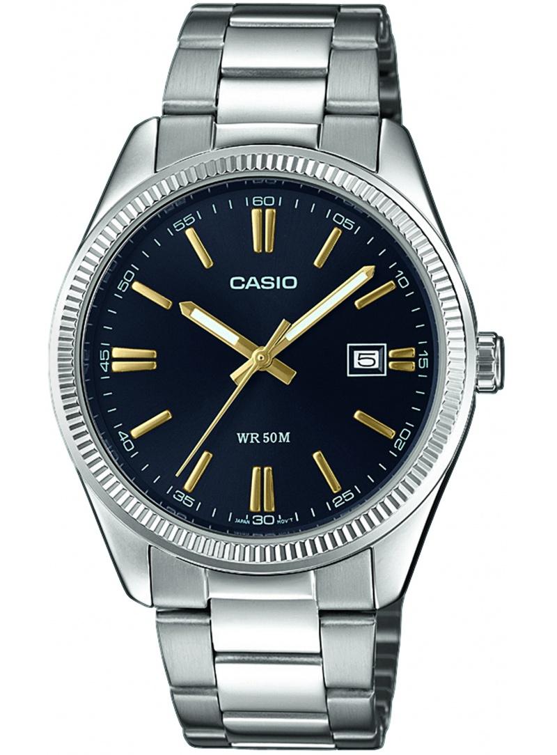 Zegarek Męski Casio CLASSIC MTP-1302PD-1A2VEF