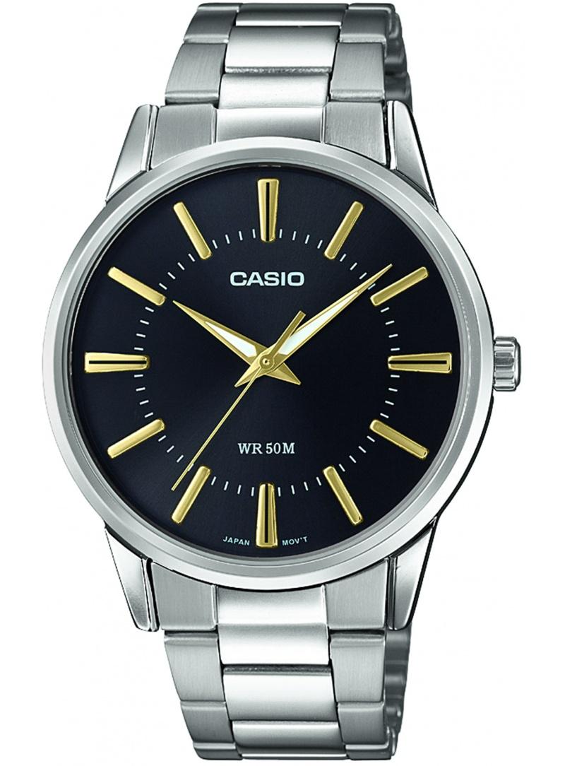 Zegarek Męski Casio CLASSIC MTP-1303PD-1A2VEF