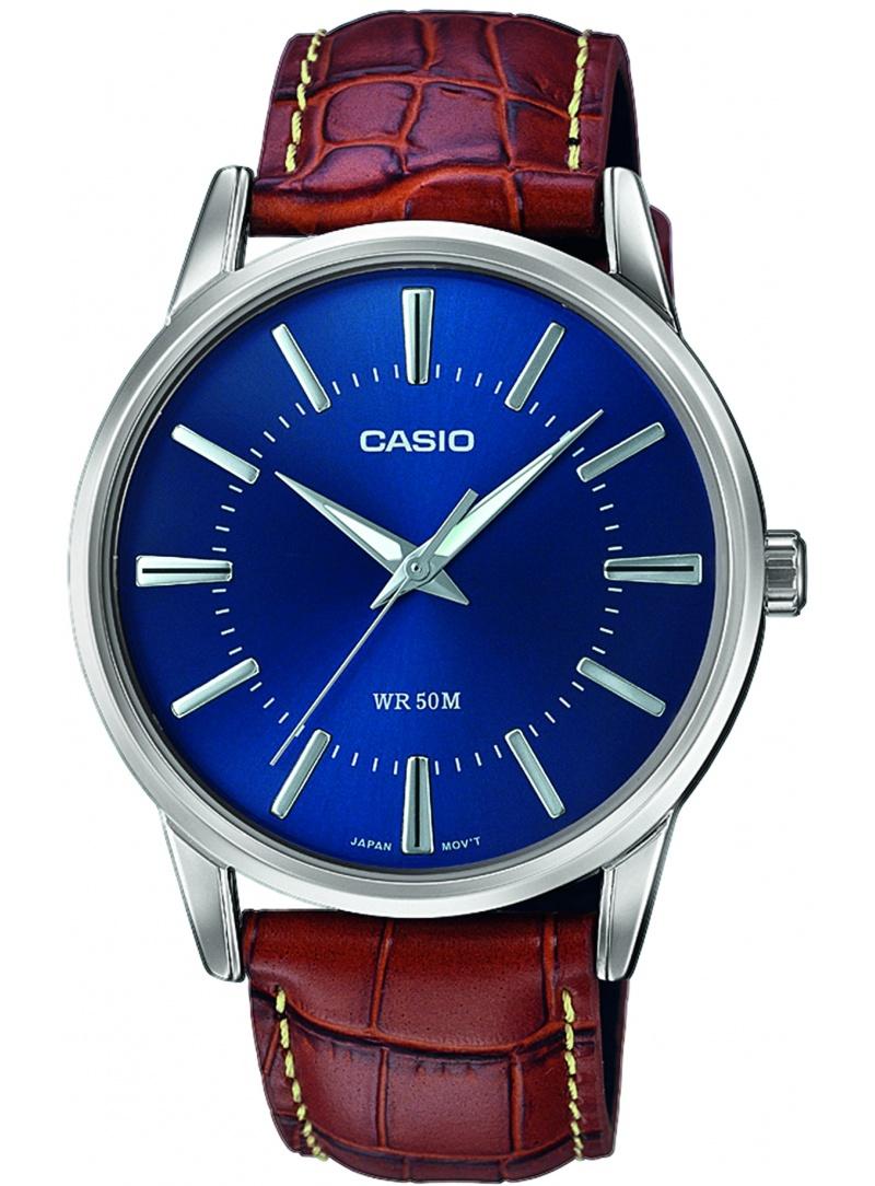 Zegarek Męski Casio CLASSIC MTP-1303PL-2AVEF