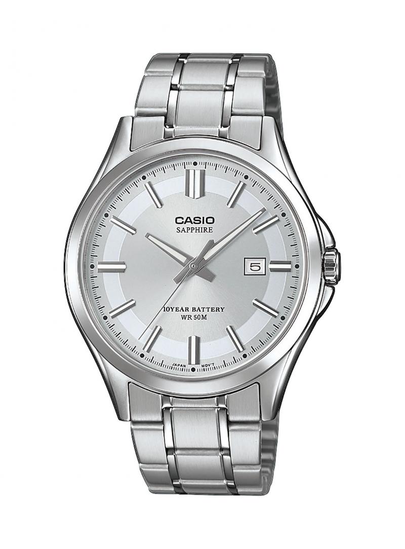 Zegarek Męski Casio CLASSIC MTS-100D-7AVEF