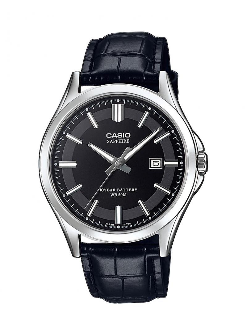 Zegarek Męski Casio CLASSIC MTS-100L-1AVEF