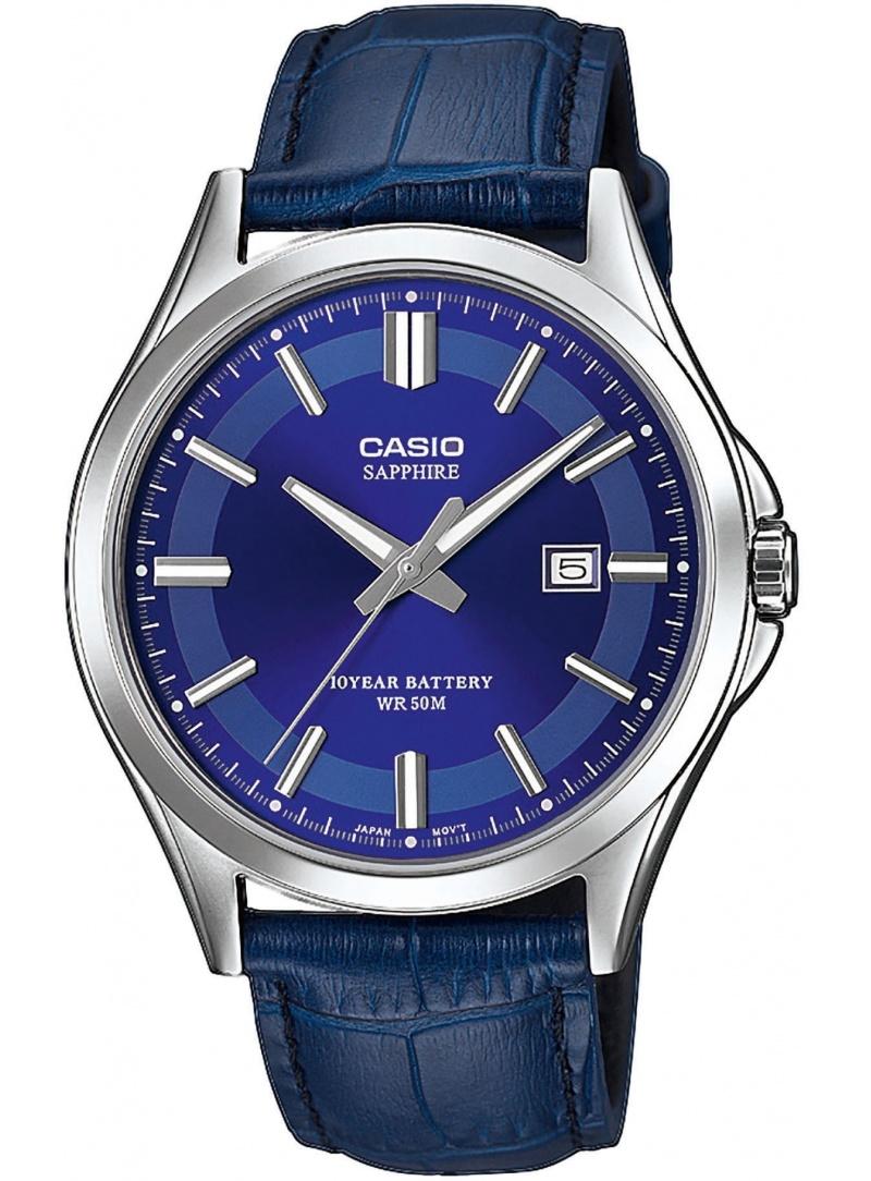 Zegarek Męski Casio CLASSIC MTS-100L-2AVEF