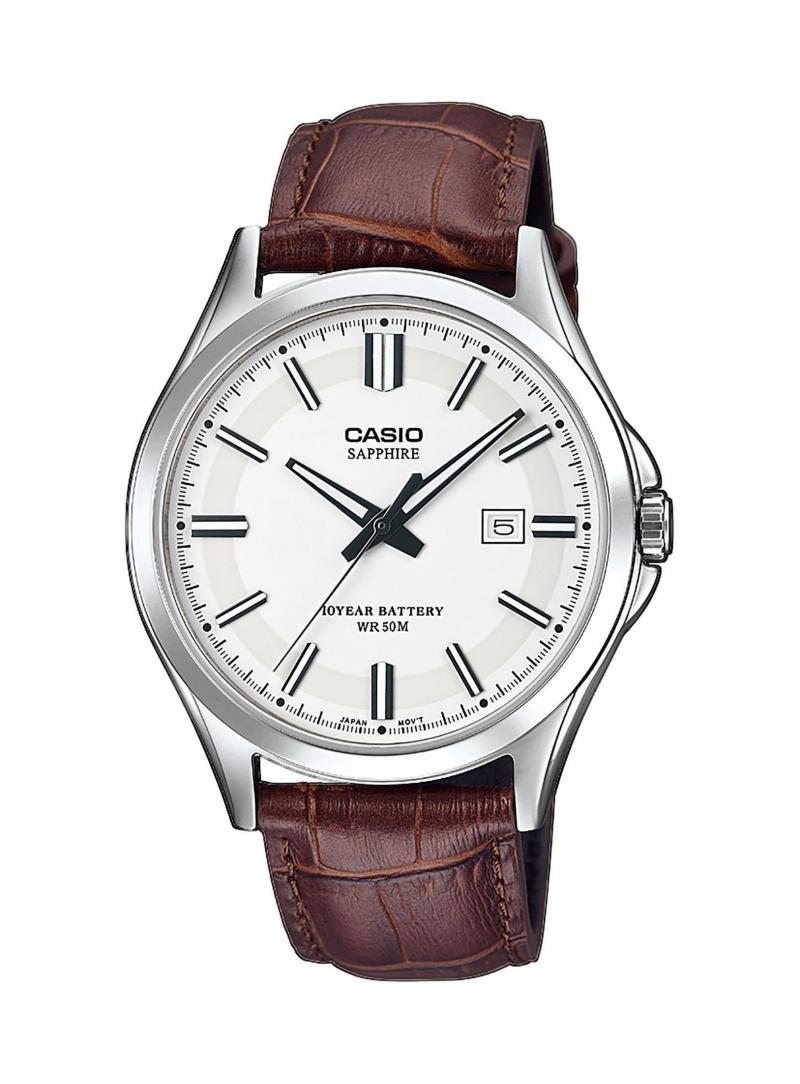 Zegarek Męski Casio CLASSIC MTS-100L-7AVEF