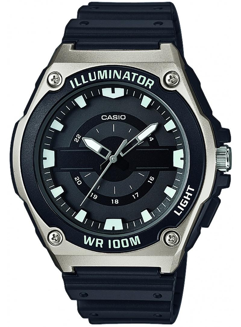 Zegarek Męski Casio ORIGINAL MWC-100H-1AVEF