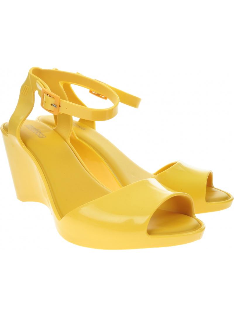 Sandały MELISSA Blanca Ad 32572 Yellow 01638