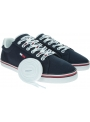 Sneakersy Damskie TOMMY HILFIGER Essential Lace Up Sneaker EN0EN00786 C87