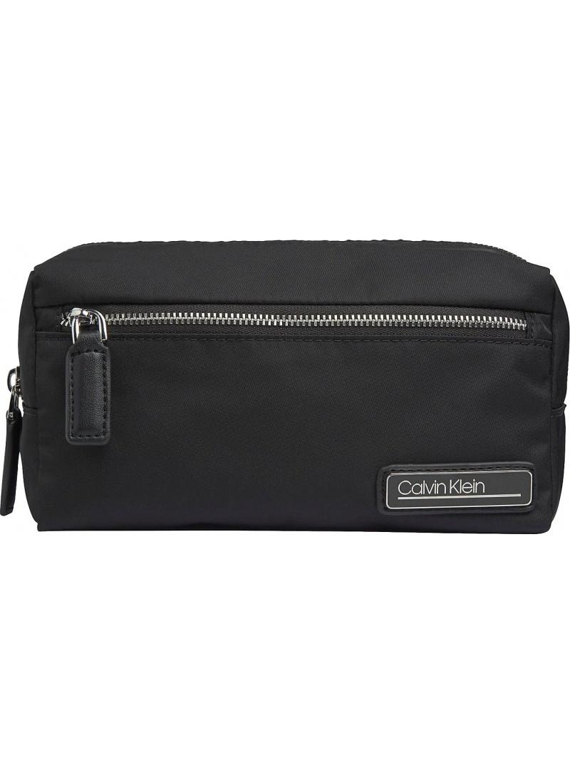 Kosmetyczka CALVIN KLEIN Essential Washbag K60K606367 BAX