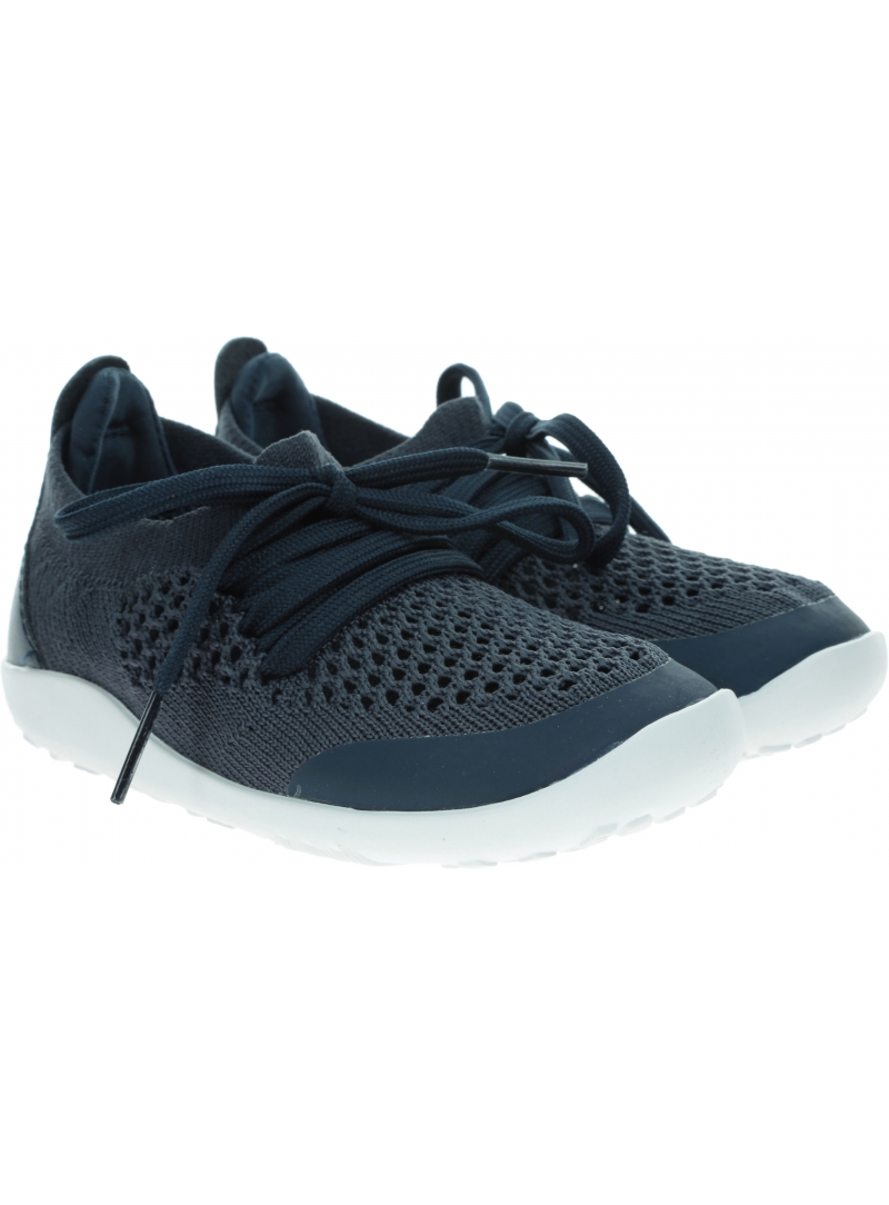 Ultralekkie Buty BOBUX Play Knit Navy 836501