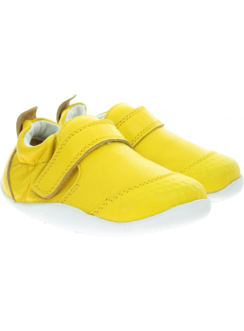Ultralekkie Buty BOBUX Xplorer Go Lemon 501010