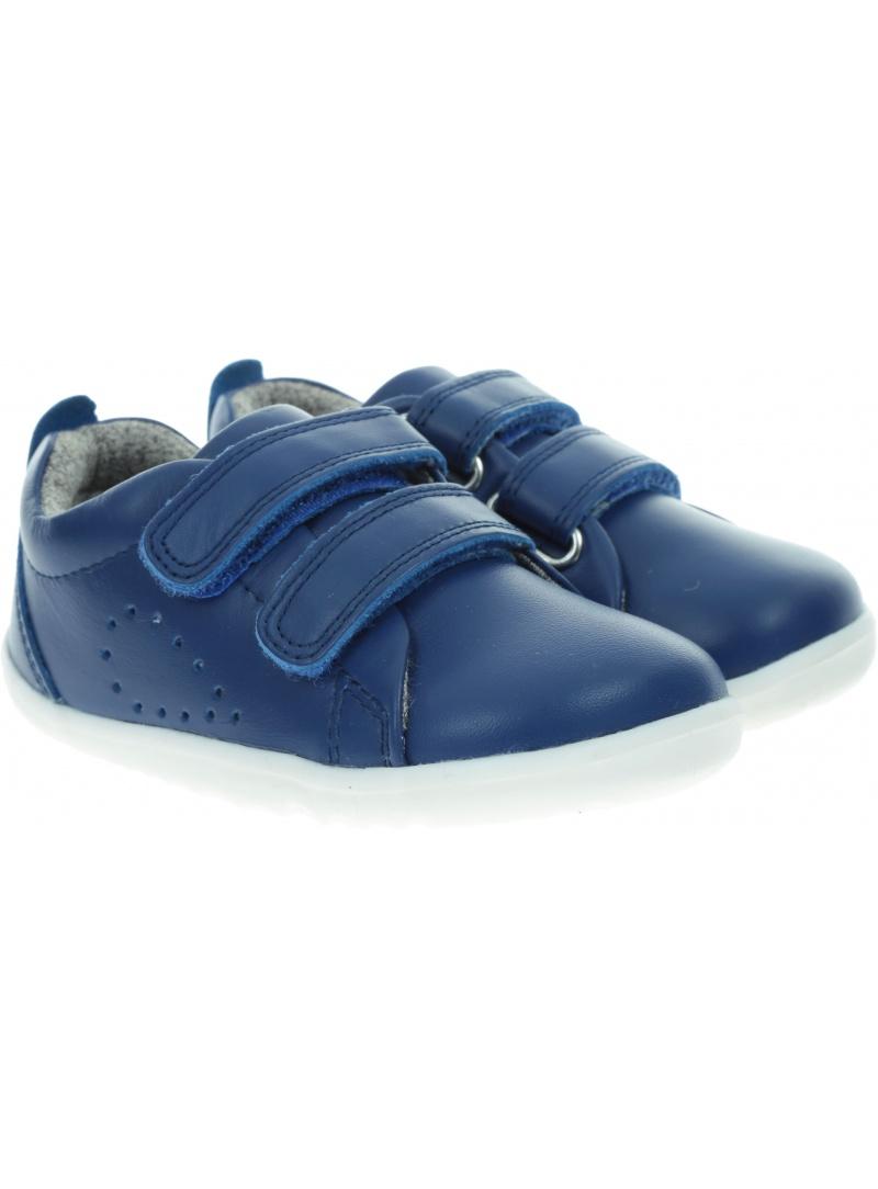 Niebieskie Półbuty BOBUX Grass Court Blueberry 728920