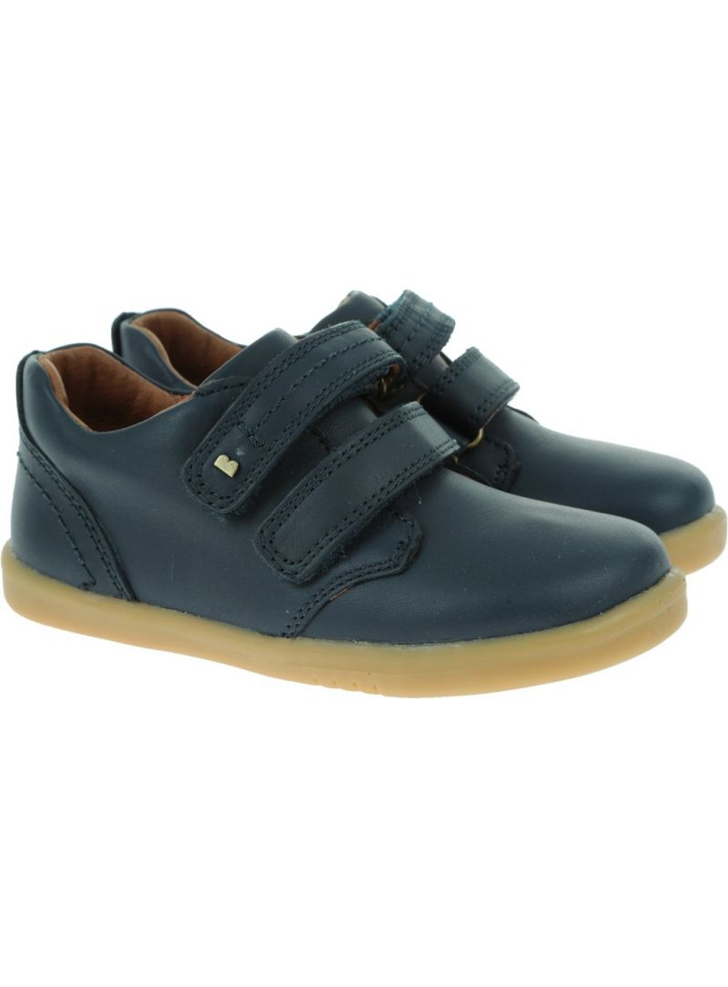 Schuhe BOBUX 632701 PORT SHOE NAVY