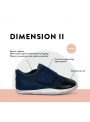 Ultralekkie Buty BOBUX Dimension II Navy 635602