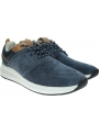 Sneakersy WRANGLER Sequoia City WM01070A Navy 016