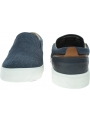 Tenisówki WRANGLER Monument Slip On WM01002A Blue Japan 559