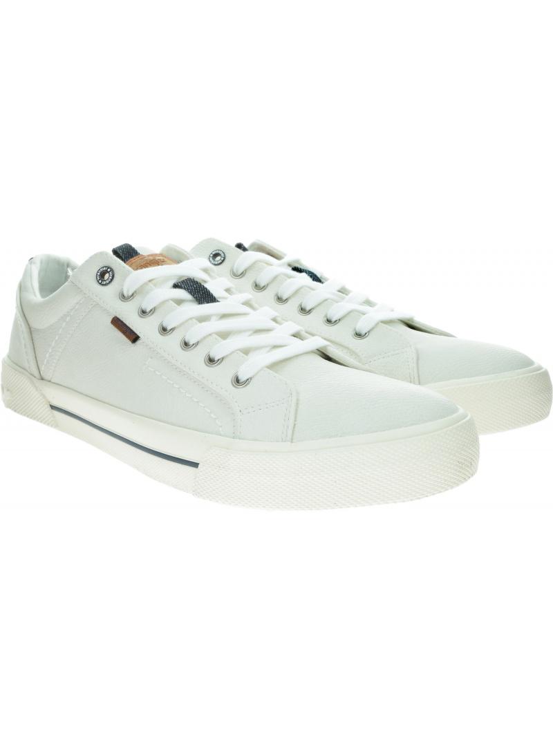 Sneakersy WRANGLER Globe Vegan WM01055A 051