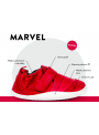 Ultralekkie Buty BOBUX Xplorer Marvel Charcoal 501213